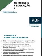 LDB - Seminário