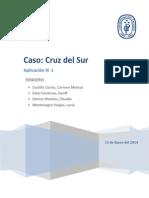 Caso Cruz Del Sur