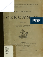 les poesies de Cercamon moyen age.pdf
