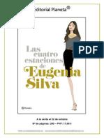 DP.las Cuatro Estaciones de Eugenia Silva