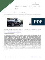 Informática de Concursos - Investigador PC SP 2014 VUNESP