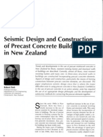 Park Prestressed Concrete NZ