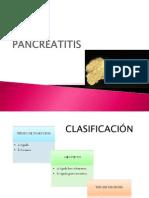 Pancreatitis Expo