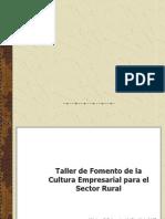 Tema 1_El Sector Rral Mexicano