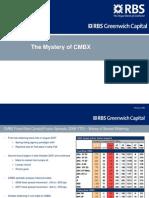 Lisa Pendergast, Managing Director CMBS Strategy, Real Estate Finance 203-618-2931