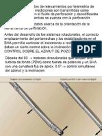 Presentación para estudiar Power Drive y Perf Dirccional