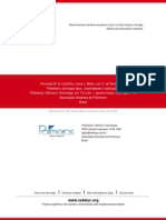 Polietileno- principais tipos,  propriedades e aplicações