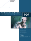 Von Descartes Zu Deckard Web Version