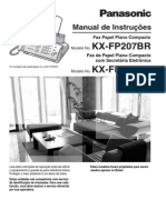 Kx Fp207br