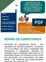 13 Competencias
