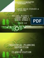 Industrial Planning v20910