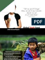 GYF Annual Report 2006