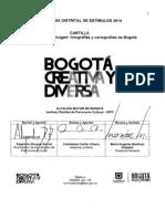 Convocatoria_Memoria_e_imagen_2014_IDPC_Bogotá