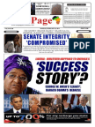 Monday, February 24, 2014 Edition