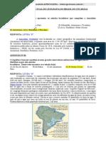 Esa Geografia Prova 2012