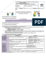 Guía 2 y taller 2 de 7° El enunciado 2014