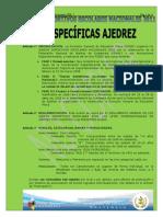 BASES DE AJEDREZ 2011.doc