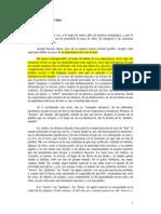 Paulo Freire Importancia de Leer