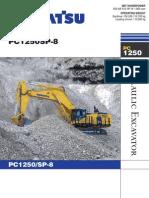 PC1250-8