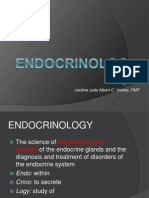 Endocrinology Lec.1