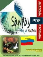 Revista Sangay