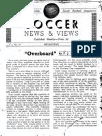 Soccer News 1948 July 17