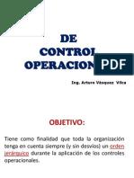 Jerarquía de control