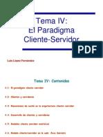 TIV-ClienteServidor