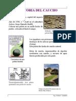 Historia Caucho