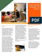 final edu10002so understanding language and literacy fiona pidgeon assessment 3 portfolio
