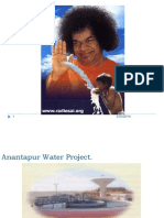 Andhra Water Project PPT