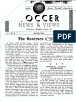 Soccer News 1948 June 5