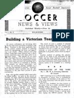 Soccer News 1948 May 1