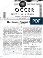 Soccer News 1948 May 15