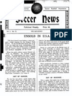 Soccer News 1949 July 23