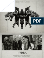 Digital Booklet - Hydra