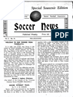 Soccer News 1949 August 6