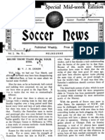 Soccer News 1949 August 10