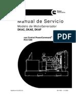 Manual de uso módulo PCC1300