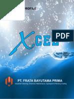 Profil Perusahaan PT. Frata Bayutama Prima PDF
