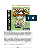 Buku Panduan Harvest Moon Back To Nature Versi Indonesia.docx