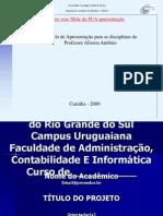MODELO DE SLIDE DE FACULDADE.ppt