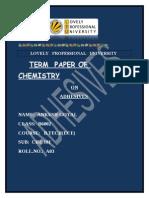 Rb6002a03,Ankush Goyal,Chemistry