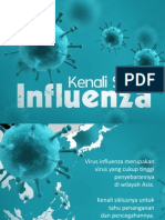 Kenali Siklus Influenza