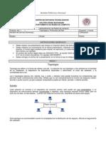 01 Topologías y protocolos de red