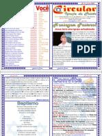 A Circular Junho 2009