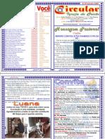 A Circular Setembro 2009
