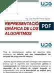 4 Representación gráfica de los algoritmos