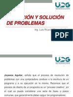 3 Definición y solución de problemas
