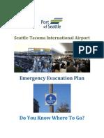 Airport Evacuation Plan